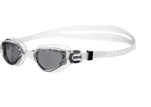 Arena Cruiser Soft Junior series training swimming goggles clear - smoke