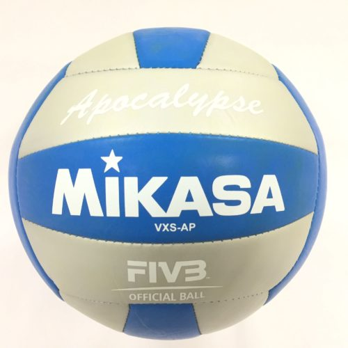 Mikasa VXS-AP FIVB Outdoor match volleyball official Size