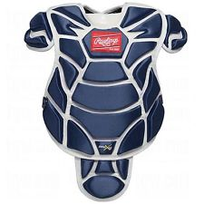 Rawlings CP950X Youth Chest Protector Navy