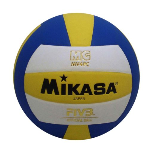 Mikasa MV4PC Official Volleyball size 4