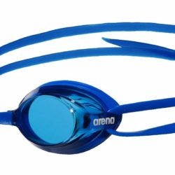 Arena Drive 3 series training swimming goggles blue - blue