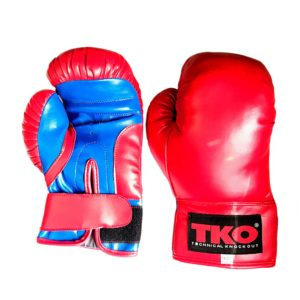 TKO Boxing Training Gloves Pair