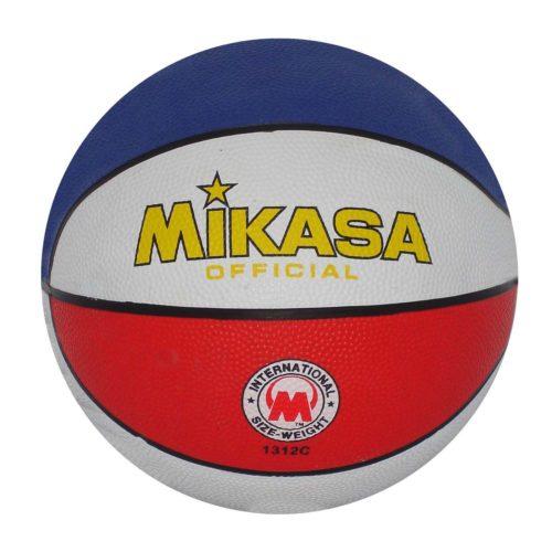 "Mikasa 1312C basketball size 27.5"""