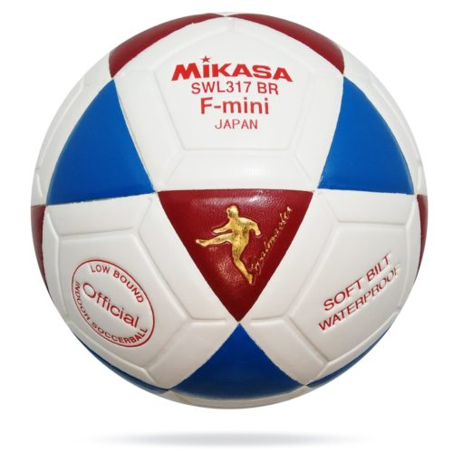 Mikasa SWL317 Series Indoor Mini Soccer Ball Futbolito