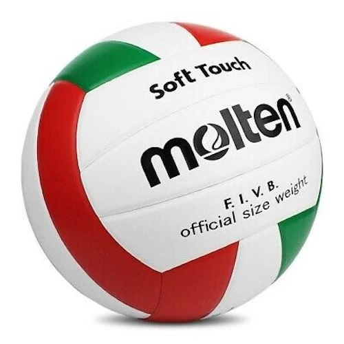 Molten V5VC PU Volleyball Official Size Weight