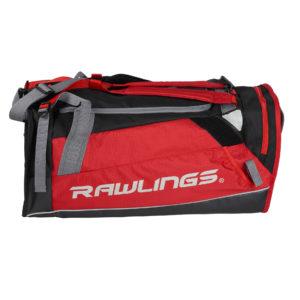 Rawlings R601-S Baseball Equipment Bags Duffle