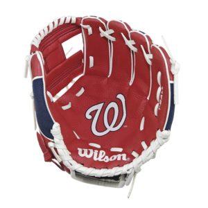 Wilson A200 Washington Nationals Baseball Gloves 10 Inches RHT