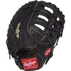 Rawlings Renegade First Base Mitt Baseball Glove 12.5 Inches RHT