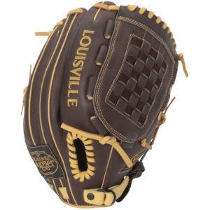 Louisville Slugger FG Omaha Select Baseball Glove Brown 12 Inches RHT