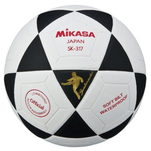 Mikasa SK-317 Indoor Soccerball