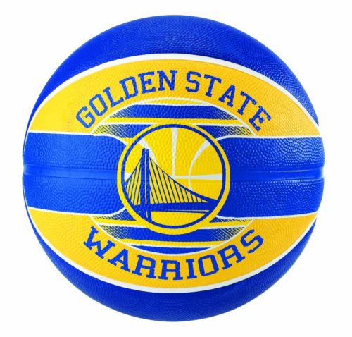 Spalding Golden State Warriors NBA Size 7
