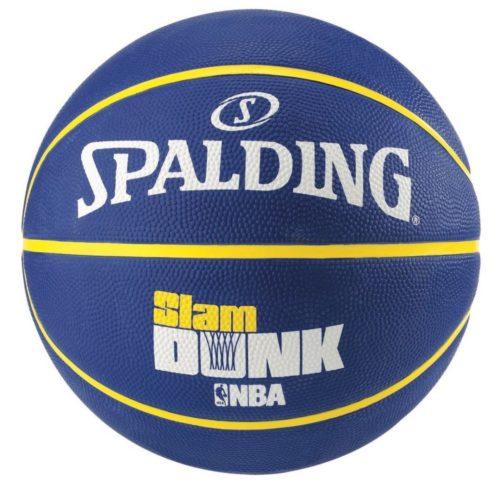 Spalding NBA Slam Dunk Basketball Size 7