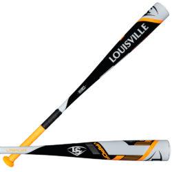 """Louisville Slugger BBCOR Vapor Baseball Bat -3 34""""/31 Oz"""