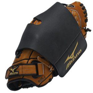 Mizuno Glove Wrap G2 Black