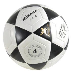 Mikasa FT4 Goal Master Soccer Ball Size 4