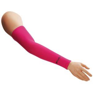 Mueller Performance Arm Sleeve Adult Pink