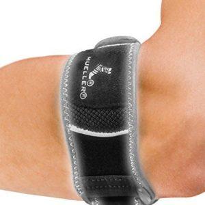 Mueller Sports Medicine HG80 Premium Tennis Elbow Large X-Large