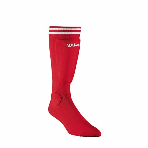 Wilson Peewee Soccer Sock Guard