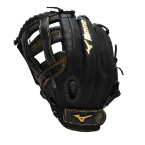 Mizuno Slowpitch Softball 13 Inches LHT (Glove goes in right hand)
