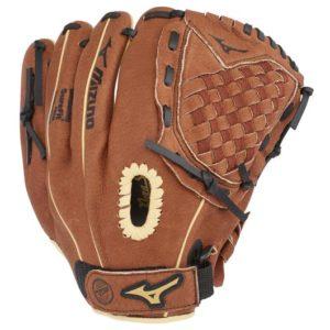 Mizuno Prospect Powerclose Baseball Glove 11 Inches RHT