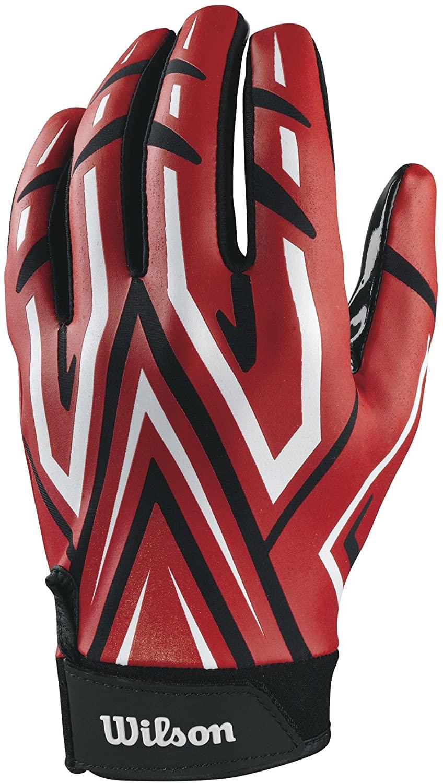 Wilson The Clutch Skill American Football Receiver Handschuhe