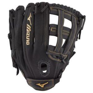 Mizuno Slowpitch Softball Gloves 12 Inches LHT