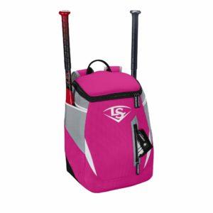 Louisville Slugger Genuine Stick Pack Hot Pink