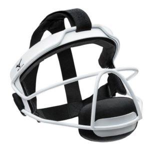 Mizuno Wire Fastpitch Softball Fielder´s Mask MFF900 L/XL Adult