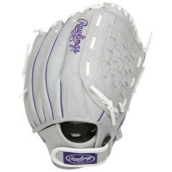 Rawlings Sure Catch Infield/Outfield Softball Glove Youth 12 Inches RHT