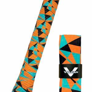 Vulcan Bat Grip Heat 1.00 mm