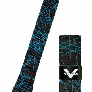 Vulcan Bat Grip Blue Lazer 1.00 mm