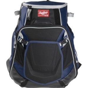 Rawlings Velo Backpack Navy