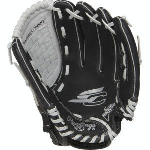 Rawlings Baseball SC115BGB 11.5 Inches Youth Glove RHT
