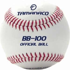 Tamanaco BB100 Professional League Baseball Size 9 Inches 1 Dozen