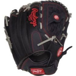 Rawlings Renegade Softball Gloves Adult 13 Inches RHT
