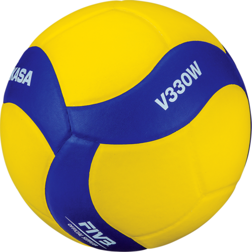 Mikasa V330W FIVB OFFICIAL Volleyball Size 5