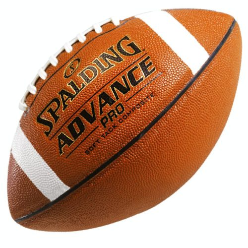 Spalding Advance Pro Outdoor Football Size Youth