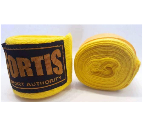 FORTIS Heavy Duty Hand Wraps