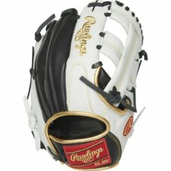 Rawlings Encore Baseball Glove Youth 11.25 Inches Infield RHT