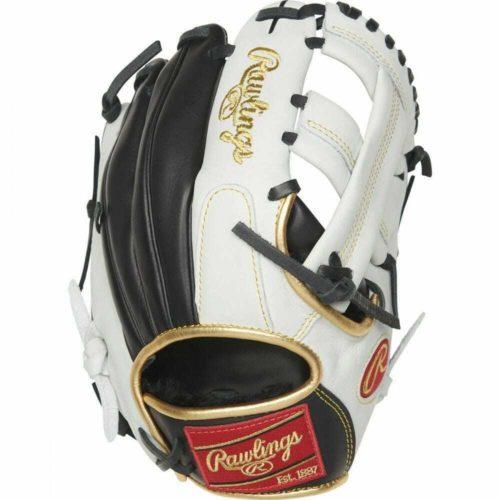 Rawlings Encore Baseball Glove Youth 11.25 Inches Infield RHT