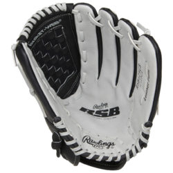 Rawlings RSB Infield/Outfield Softball Glove Adult 12.5 Inches RHT