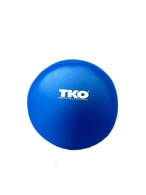 TKO Punching Mitts Boxing Pads Blue Pair