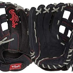 Rawlings Renegade Softball Glove Adult 13 Inches LHT