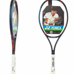 Yonex Vcore Pro 100a Alpha 270g Tennis Racket 4 1/4 inches - Unstrung