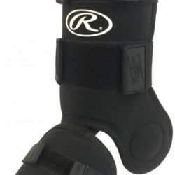 Rawlings Leg Guard Adult Black