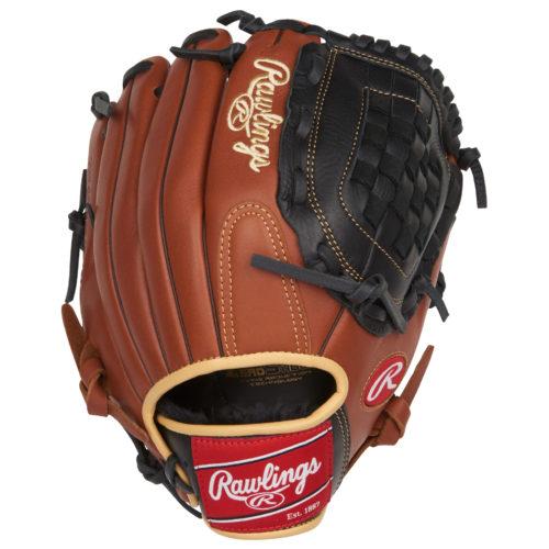 Rawlings Sandlot Baseball Glove 12 Inches Adult RHT
