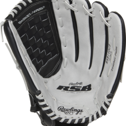 Rawlings RSB140GB Outfield Softball Glove Adult 14 Inches RHT