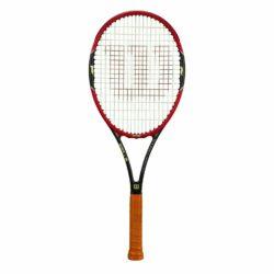 "Wilson Pro Staff 97 S Tennis Racket 4 3/8"" spin effect 310 g - Unstrung"