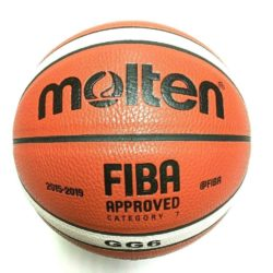 Molten GG6 Composite Basketball Intermediate Size 28.5 Inches