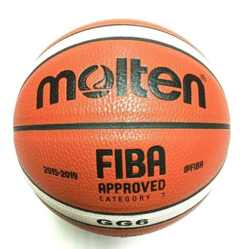 Molten GG6 Composite Basketball Intermediate Size 28.5 Inches